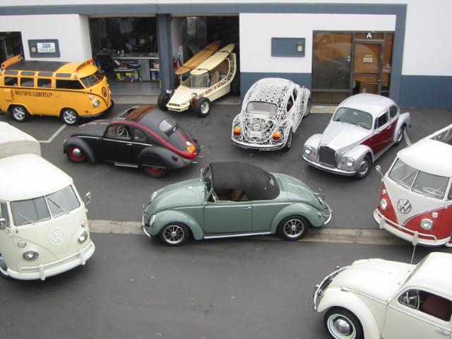 Vintage Bug 39
