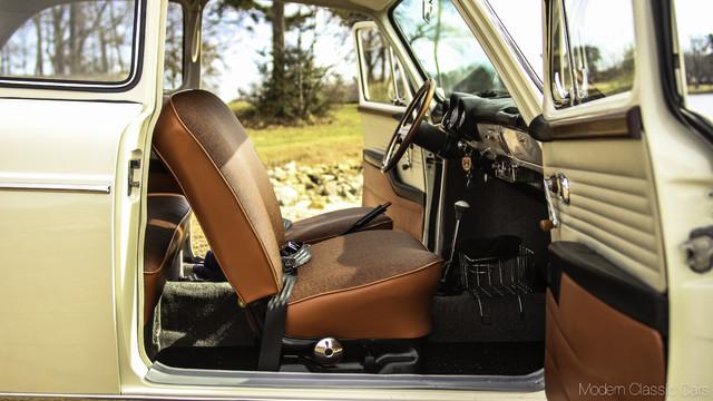 1965 Volkswagen Type 3 Notchback For Sale Oldbug Com