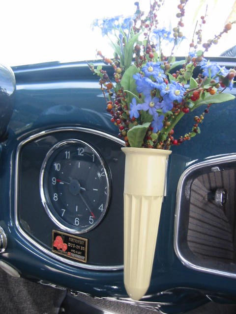 The World Needs A Stronger Blog Vases In Volkswagens Uncorking