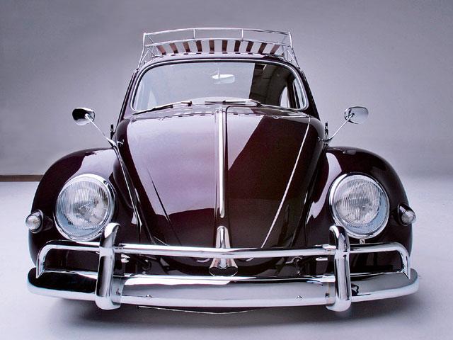 VW Show Beetle For Sale - Volkswagen car show