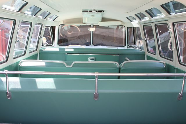 1962 vw 23 window microbus for sale for 20 window vw bus