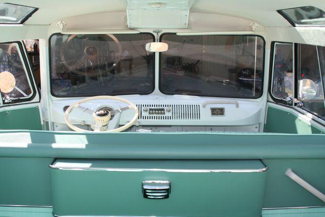 Col rio da semana kombi 1962 2275cc 23 janelas fusca4ever for 20 window vw bus