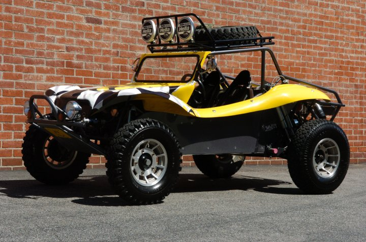 amazing street and dirt dune buggy for sale. Black Bedroom Furniture Sets. Home Design Ideas