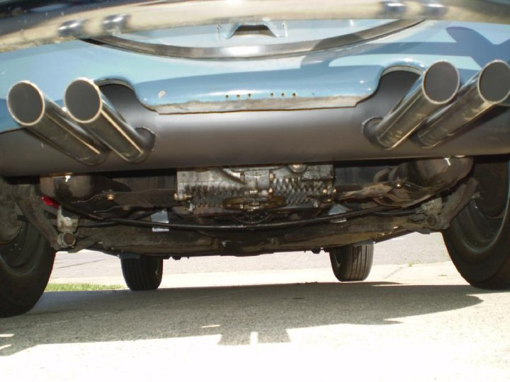 The Abarth Style Exhaust Is Awesome Great Sound Improved Performanceand Those Tips Are A Thing Of Beauty: Vw Abarth Exhaust At Woreks.co