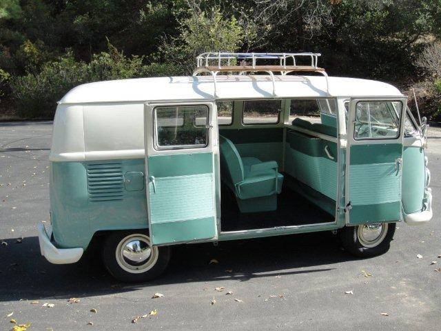 27771ad5c9 1964 VW Standard Microbus For Sale   Oldbug.com