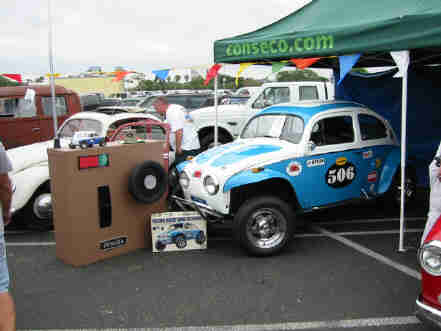 1956 Vw Baja Bug For Sale Oldbug Com