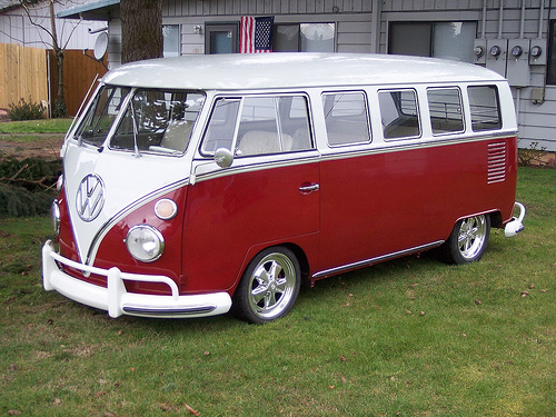 1967 VW Hardtop Deluxe Microbus For Sale Here is a very