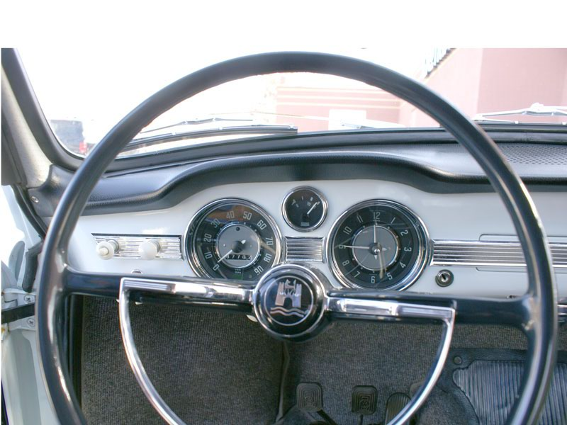 1966 VW Karmann Ghia Coupe For Sale  Oldbugcom