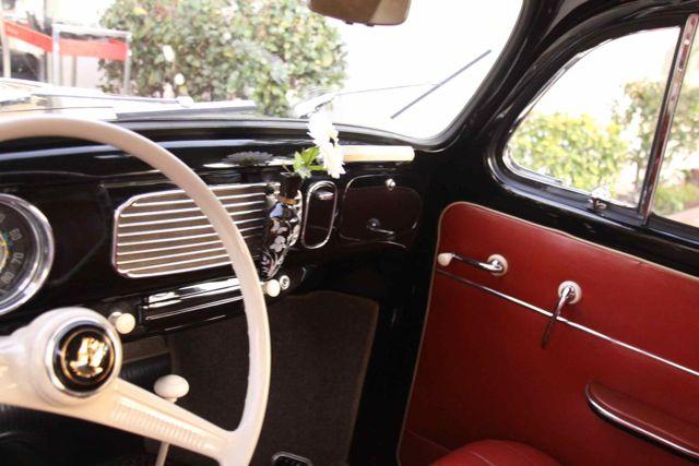1957 Vw Beetle Sedan For Sale Oldbug