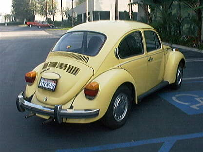 Oldbug Com Beetle Sedan Buyers Guide