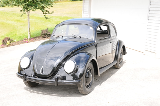 1949 Vw Beetle Gallery