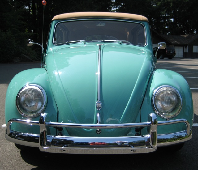 1967 Vw Beetle Show Car For Sale Oldbug Com: 1962 VW Beetle Convertible For Sale @ Oldbug.com