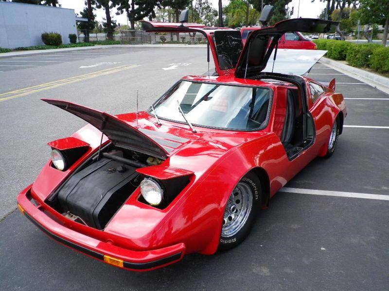 Bradley Gt Ii Electric Car For Sale