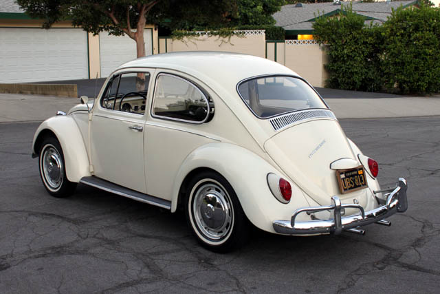 1967 volkswagen beetle for sale at. Black Bedroom Furniture Sets. Home Design Ideas