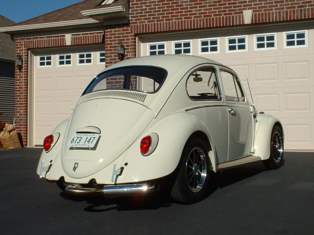 1965 VW Beetle Sedan For Sale There is much more to this