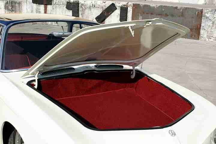 1965 Karmann Ghia Type 34 Quot Razor Quot For Sale Oldbug Com