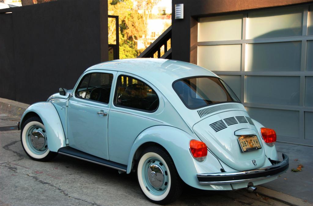 ultima edition vw beetle  sale  oldbugcom