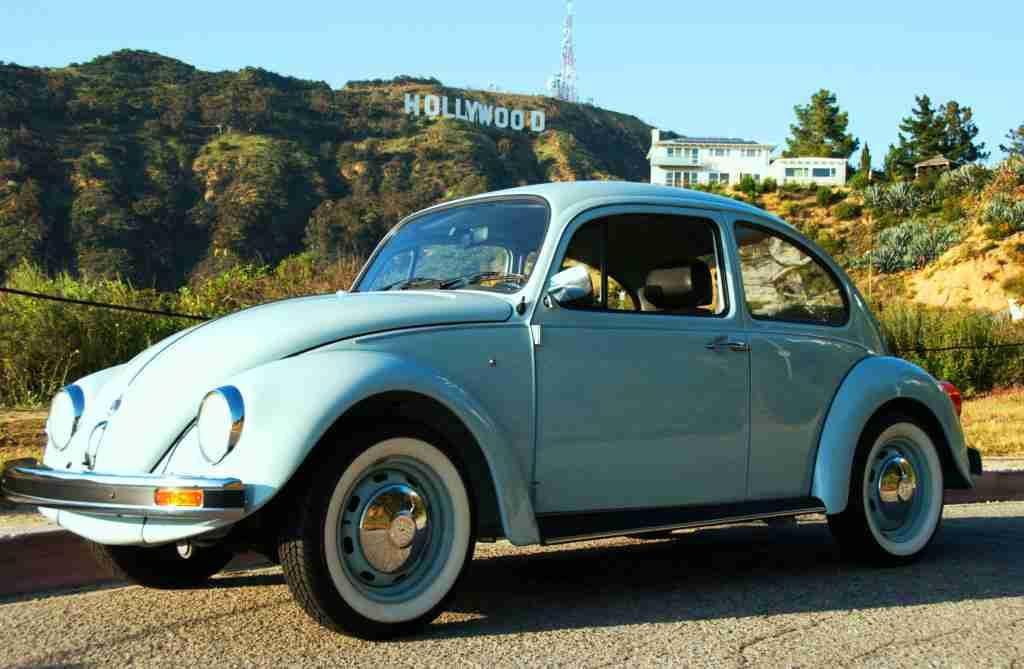 2003 ultima edition vw beetle for sale. Black Bedroom Furniture Sets. Home Design Ideas