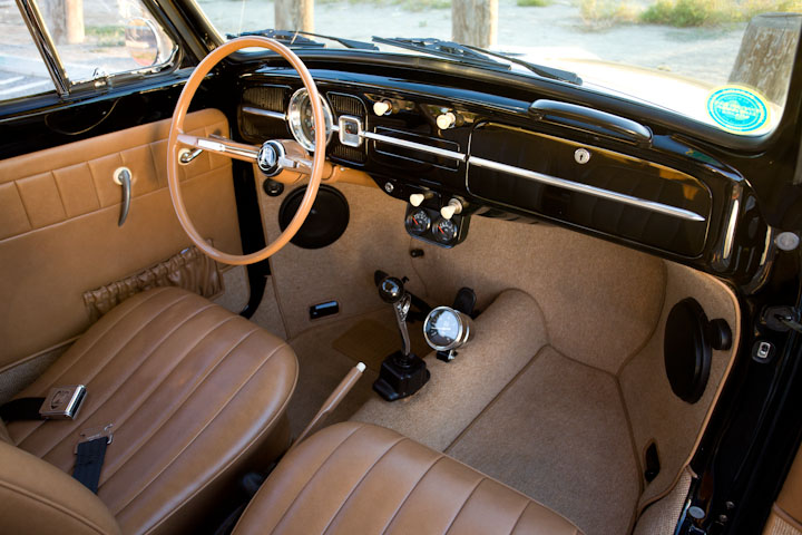 1965 custom vw beetle convertible for sale. Black Bedroom Furniture Sets. Home Design Ideas