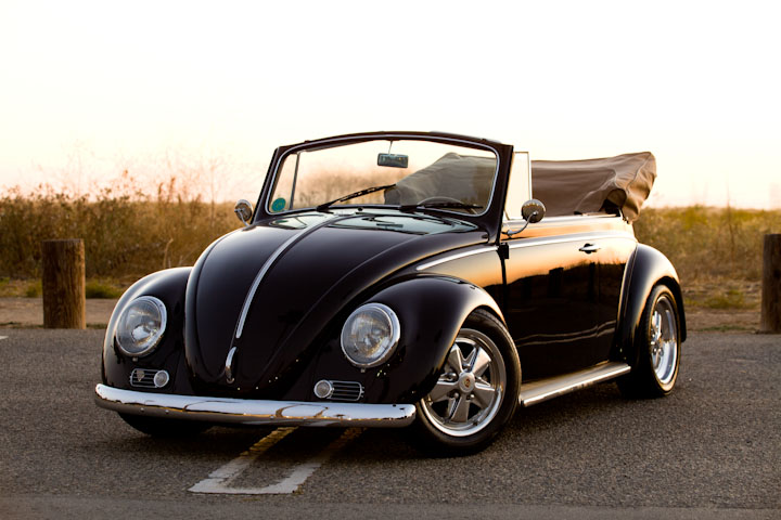 Vw Bug Convertible >> 1965 Custom Vw Beetle Convertible For Sale Oldbug Com