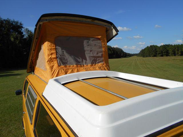 1972 Vw Westfalia Camper For Sale Oldbug Com