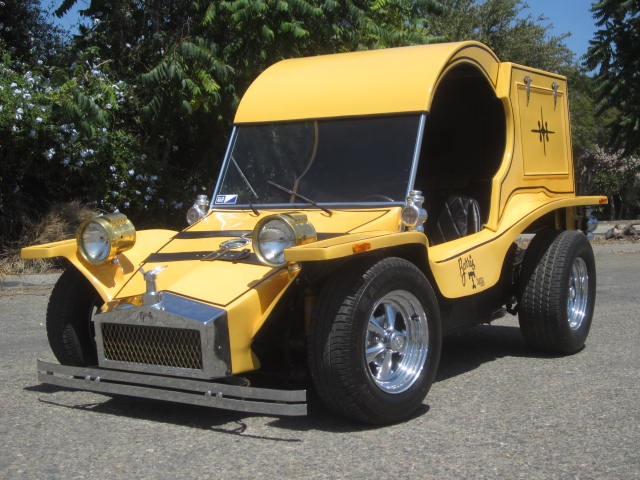 The Barris T Buggy C Cab For Sale