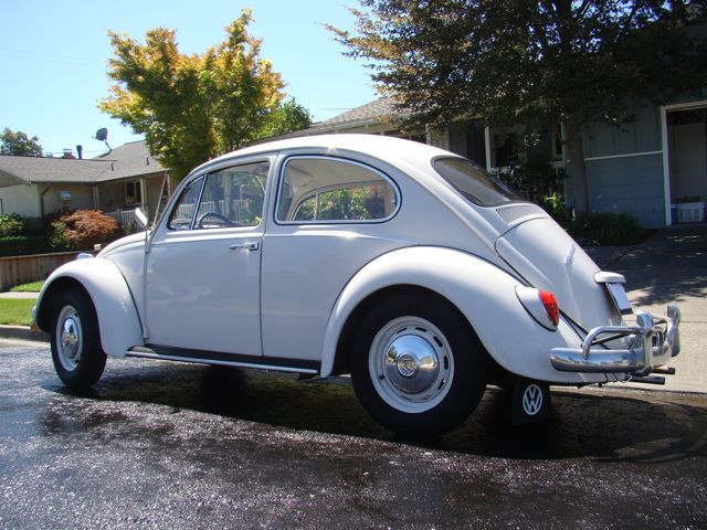 1967 vw beetle sedan for sale. Black Bedroom Furniture Sets. Home Design Ideas