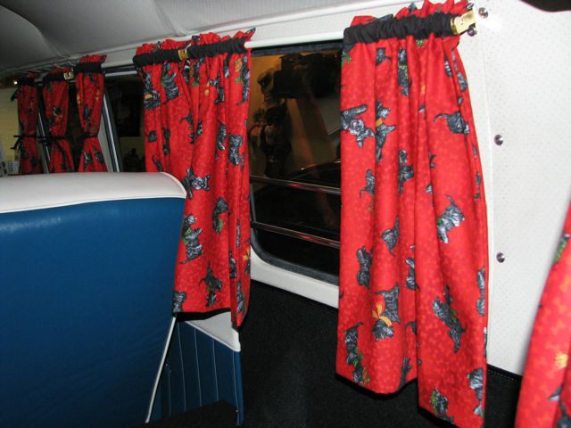 Cute Curtains.