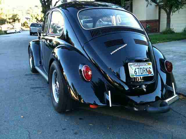 1967 VW Beetle For Sale @ Oldbug com