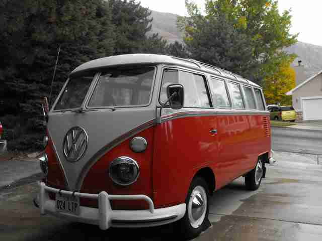 1963 vw 23 window microbus for sale for 1963 vw bus 23 window