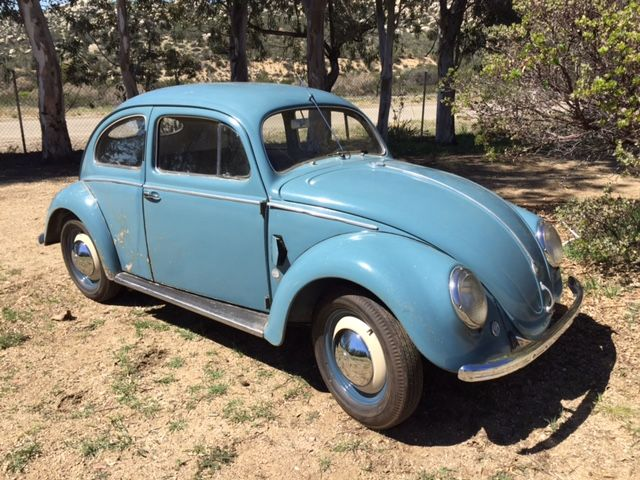 1952 vw split window beetle for sale for 1952 split window vw bug