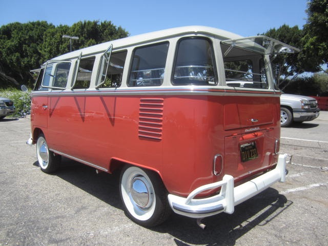 1963 vw 15 window microbus for sale for 15 window bus for sale