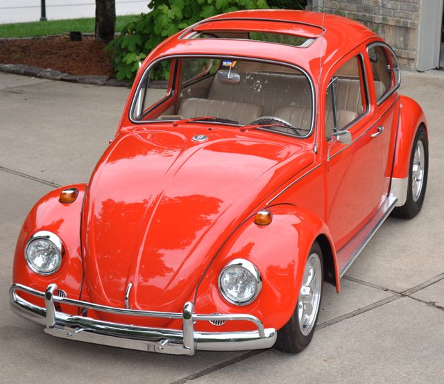 Volkswagen Bug For Sale