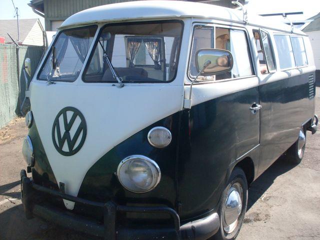 1967 Vw Bus For Sale Oldbug Com