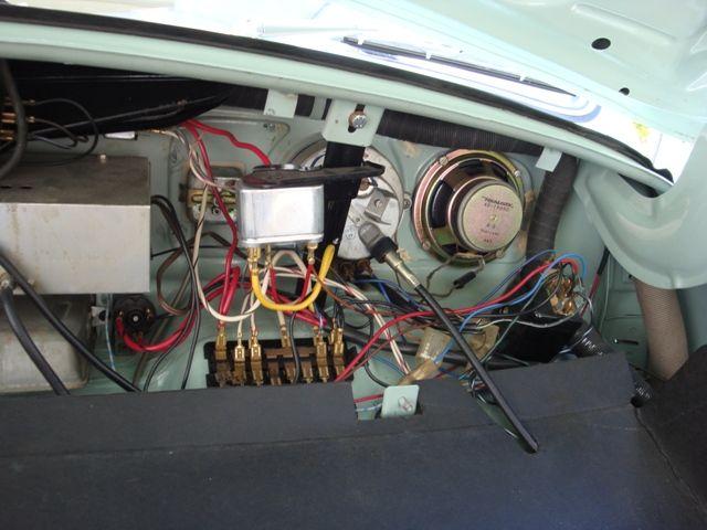 crock19 1966 vw beetle sedan for sale @ oldbug com vw bug wiring cover at suagrazia.org
