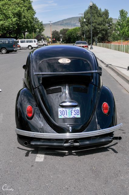 1962/69 VW Beetle Custom Sedan For Sale @ Oldbug com
