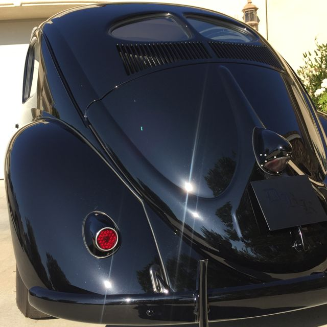 1967 Vw Beetle Show Car For Sale Oldbug Com: 1949 VW Split Window Beetle For Sale @ Oldbug.com