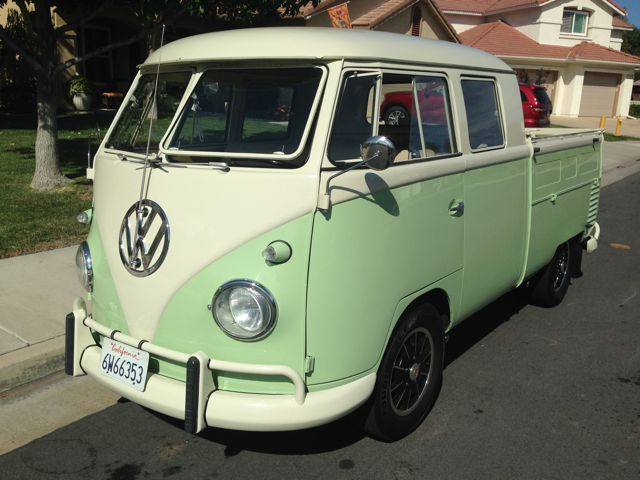 Volkswagon Double Cab For Sale Autos Post