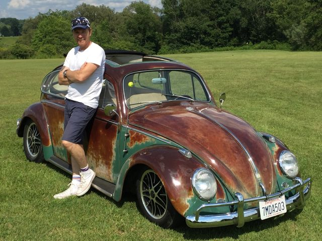 1960 Vw Beetle Sunroof Sedan For Sale Oldbug Com