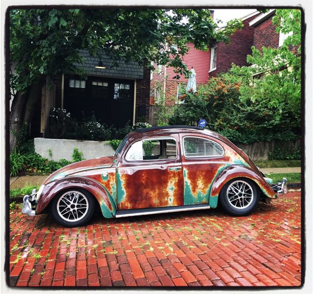 1960 volkswagen beetle classic ebay. Black Bedroom Furniture Sets. Home Design Ideas