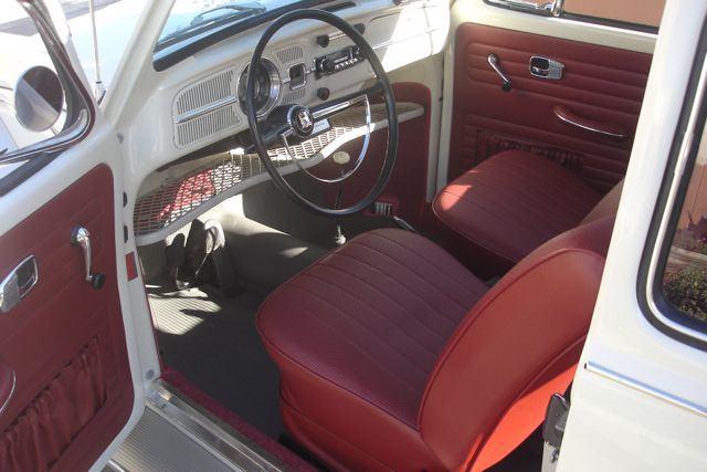 1967 Vw Beetle Sedan For Sale Oldbug Com