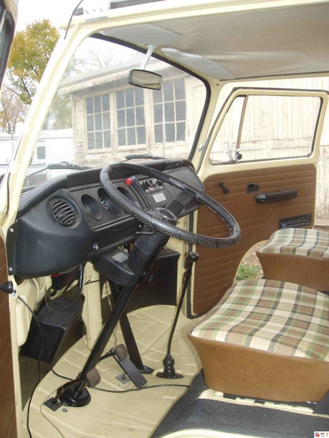 1978 VW Westfalia Campmobile For Sale @ Oldbug com