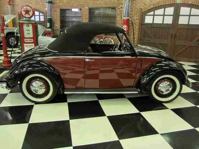 1949 volkswagen hebmuller cabriolet for sale. Black Bedroom Furniture Sets. Home Design Ideas
