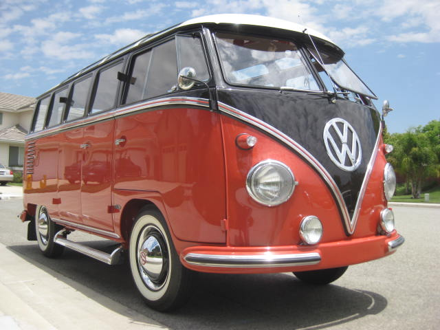 1959 23 window microbus for sale for 1959 23 window vw bus for sale
