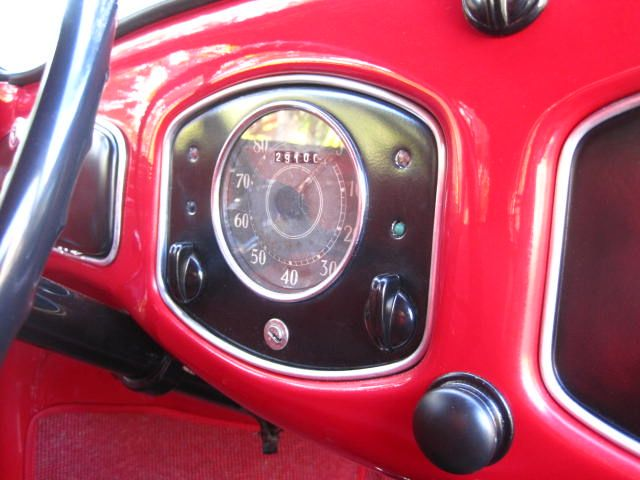 1951 Vw Split Window Beetle For Sale At Oldbug Com