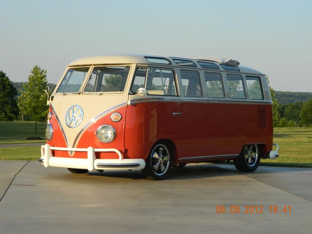 1966 vw 21 window microbus for sale for 14 window vw bus
