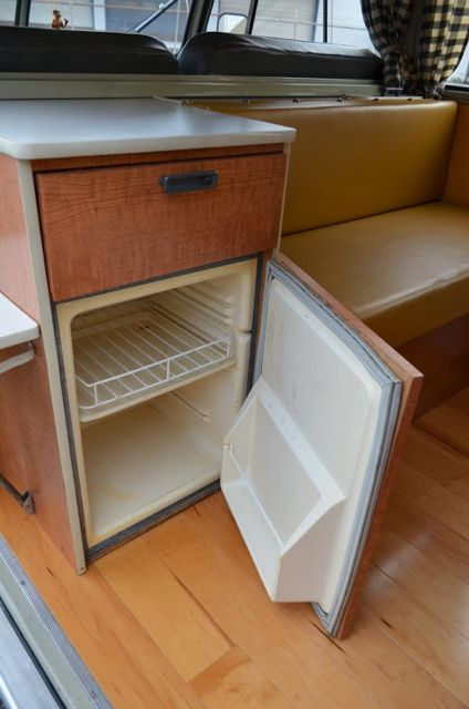 1967 Vw Westfalia Camper With Very Rare Options For Sale