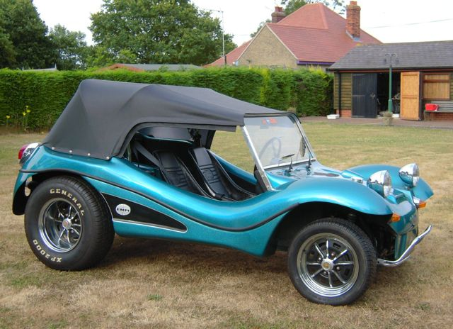 1970 Empi Imp Dune Buggy For Sale Oldbug Com