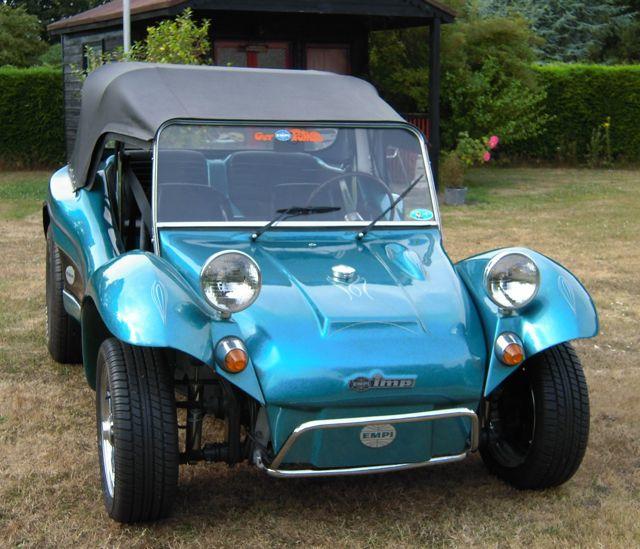 Best Brake Pads >> 1970 Empi Imp Dune Buggy For Sale @ Oldbug.com