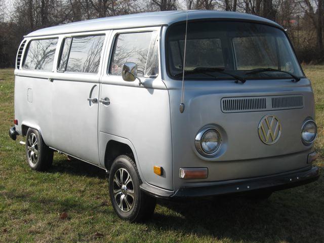 1971 VW Bus For Sale @ Oldbug.com